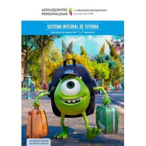 Sistema Integral de Tutoría 1º y 2º semestre (Alumno)