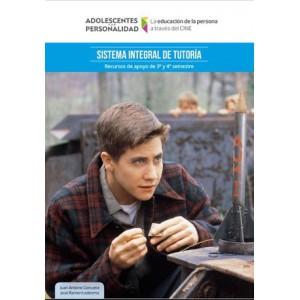 Sistema Integral de Tutoría 3º y 4 semestre (Alumno)