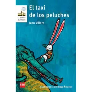 El taxi de los peluches