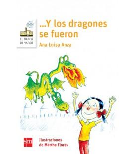 Y los dragones se fueron