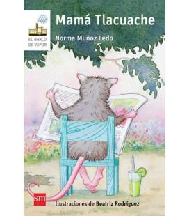 Mamá Tlacuache