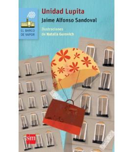 Unidad Lupita