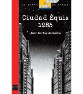 Ciudad Equis 1985