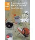 El nuevo restaurante de Pierre Quintolil