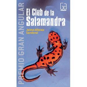 El Club de la Salamandra