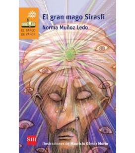 El gran mago Sirasfi