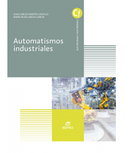 Automatismos industriales