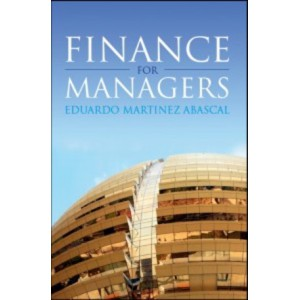 Finance for managers