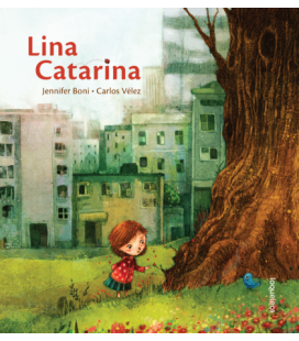 Lina catarina