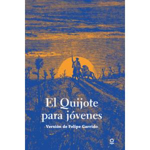 El Quijote para jóvenes