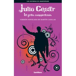 Julio César. La gran conspiración