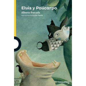Elvis y Policarpo
