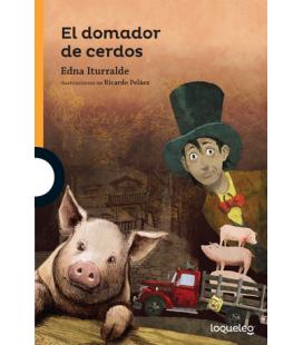 El domador de cerdos