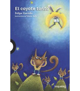 El coyote tonto
