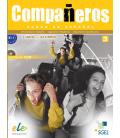 Compañeros 3 - Libro y cuaderno (B1.1)