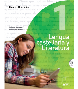 Lengua castellana y Literatura Bachillerato 1