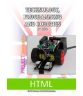 Technology, Programming and Robotics 3º ESO - Proyecto INVENTA (HTML)
