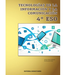 Tecnologías de la información y la comunicación 4º ESO
