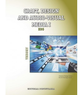 Craft, design and audio-visual media I. Theory