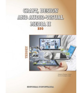 Craft, design and audio-visual media II. Theory